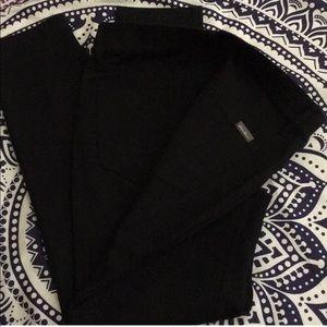 Eddie Bauer black pants